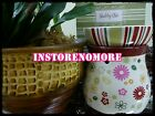1 SCENTSY Shabby Chic or Retro Chic Full Size Warmer DISCONTINUED Retired RARE  cheap