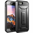 iPhone 7 Case, SUPCASE Full-body Rugged Holster Case with Built-in Screen Protec