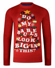 novelty christmas jumpers