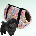Newly Pet Carry Bag Fashion Puppy Outdoor Handbag Comfort Kitten Travel Tote Bag