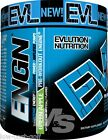 EVLUTION Nutrition EVL ENGN Strong Pre Workout Energy Focus Pump Strength 30serv