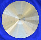 Sonor Vintage 1970's 20* Ride Cymbal- NEW OLD STOCK-Must See!