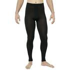 100% Merino wool. Thermowave WARM  man leggings  Base Layer (711)