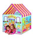 Kids Play Tent Children Playhouse Portable Indoor Outdoor Boys Girl Pretend Play фото