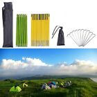 New Two Person Tent Double Wall Extent Outdoor Hiking Backpacking Camping On