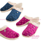 Womens Very Comfy Flip-Flops  flat low heel Slippers with Soft Lining FOS5568