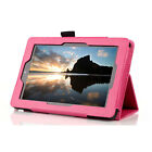 """Magnetic Thin Leather Stand Case Cover for Amazon Kindle New Fire 7"""" 2015 Tablet"""