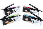 elie Mini Micro Hair Straightener Ceramic Styler Travel Dual Voltage Worldwide