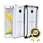 Poetic Affinity Dual Material Shockproof Protective Bumper Case for HTC Bolt NEW