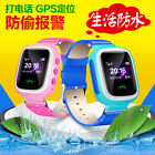 Kids Smart Watch SIM Card Wristwatch Phone SOS Call Location Anti Lost Tracker