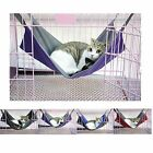 Pet Summer/Winter Cat Bed Hammock Bed Hanging Cat Kitten Cage Ferret Toy