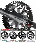 4G doval(11.7~16%) BCD130 chainring for 5arm (buy 3+ = Free EMS ship)