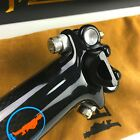 Carbon Stright Seatpost Seat Post 27.2/30.8/31.6mm MTB Road Bike Bicycle Parts