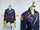 Attack on Titan: Wings of Rebellion Online Corps Jacket Military Cosplay Costume