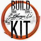 Kyпить *Build Your Own* George L's Pedalboard .155 / .225 Effects Cable Pedal Board Kit на еВаy.соm