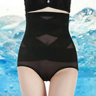 HOT Women's Body Slimming Abdomen Hip Corset High Waist Shaper Panties Underwear