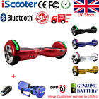 Hoverboard Gold Best Deals - 2 WHEEL SELF BALANCING ELECTRIC SCOOTER BLUETOOTH SWEGWAY BALANCE BOARD UK STOCK