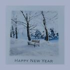 Happy New Year cards   multi pack