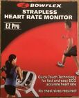 NEW BOWFLEX EZ PRO HEART RATE MONITOR WATCH (VARIOUS COLORS)