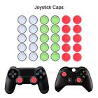 10x Analog Controller Joystick Cap Thumb Stick Grip Thumbstick For PS4 XBOX ONE