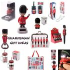 GUARDSMAN THEMED GIFT IDEAS - LONDON - GUARD - SOLDIER - QUEEN - GUARDSMAN - GIF