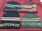 MULTI SELECTION OF HARRY POTTER PULL ON HATS UNISEX   MIXED COLOURS