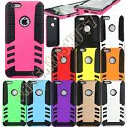 """for apple iphone 6 plus 5.5"""" case cover black white hot pink blue green red \"""