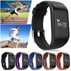 R1 Bluetooth Smart Wrist Watch Heart Rate Sports Bracelet For Android Or iPhone