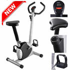 Stationary Exercise Bicycle Indoor Bike Cycling Cardio Health Workout Fitness BP