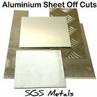 1.2 mm Aluminium Sheet Off Cuts 5 Kg Bundles New Sheets Metal Guillotine Cut
