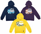 Boys South Park Kyle Eric Kenny Hoody Jumper 10 to 18 Years CLEARANCE SALE