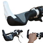 1 Pair Ergon Bar End Handlebar Grips Cycle Bicycle Mountain Bike MTB Ergonomic