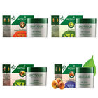 Biotique Face Packs Peel Off Masks Scrubs 100% Botanical Extracts Walnut Papaya