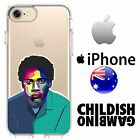 Case Cover Silicone RnB Music Rapper Drake Hiphop Childish Gambino Fresh $10.64 USD on eBay