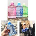 1L Sport Gym Training Drink Water Bottle Cap Kettle Workout Container BPA Free image