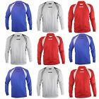 Reusch - Men's Functional Shirt Sport Jersey Leisure Shirt 2 & Pack Of 4