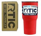 RTIC 30 oz. Stainless Steel Custom Powder Coated Tumbler --- ALL COLORS