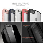 WORLD's THINNEST Luxury Ultra Slim Shockproof Bumper Case Cover iPhone 7 7 PLUS