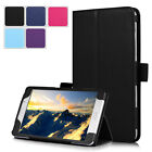 Folio Leather Stand Case For Samsung Galaxy TAB A 7.0 T280 T285 7 Inch Tablet