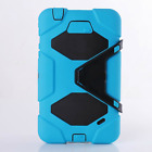 """Waterproof/Dirt/Shockproof Stand Case For Samsung Galaxy Tab 4 7"""" T230 8.0"""" T330"""