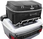 New T-Bags Bootcase King Tour Pack Motorcycle Touring Bag for Cruiser
