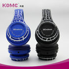 Bluetooth Headphones with 3.5mm Audio Wired or Wireless Stereo Headset With Mic