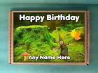 Winegums Sweet Gnome Happy Birthday Sweet Box Cod28 Personalised Candy