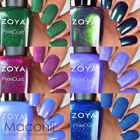 Zoya - Enchanted Collection - Holiday Shimmer & PixieDust Nail Polish 15ml