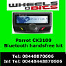 Parrot CK3100 with Dispaly Bluetooth Handsfree car/van/truck kit Kits