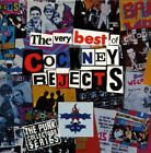 Cockney Rejects - The Very Best Of CD Anagram NEU