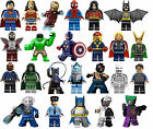 """LEGO SUPERHEROES wall stickers (choice of 25 images in 3 sizes) """"DISCOUNTS """""""