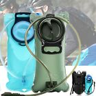 Sporting 2/3L Bicycle Water Bladder Hydration Packs Camp Hiking Cycling Trip G6