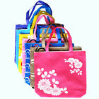 Colourful Shopping/Beach/Tote Bag