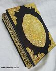 Gift Box with 35 Surah Yaseen / Yasin Gold & Silver ( Best Islamic selling ) NEW